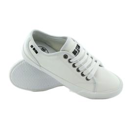 BIG STAR 274835 sneakers hvid 3