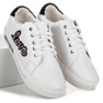 Vices Lace-up Love Sneakers 3