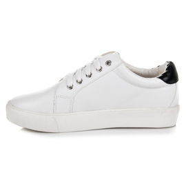 Vices Lace-up Love Sneakers 5