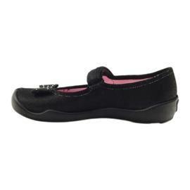 Befado børns sko tøfler ballerinas 114y240 2