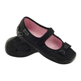 Befado børns sko tøfler ballerinas 114y240 3