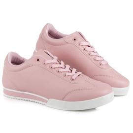 Vices Pink Sport Sko 5