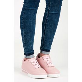 Vices Pink Sport Sko 6