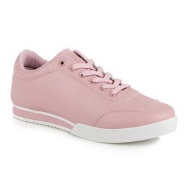 Vices Pink Sport Sko 2