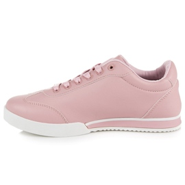 Vices Pink Sport Sko 3