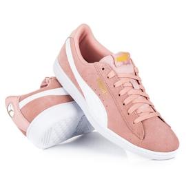 Puma vikky pink 2
