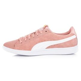 Puma vikky pink 4
