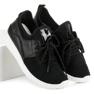 Sort slip-in sneakers 1
