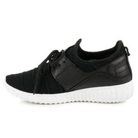 Sort slip-in sneakers 3