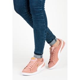 Puma vikky pink 5