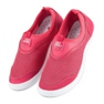 Seastar Slip sportssko pink 3