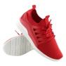 NB216P Røde røde sportssko 4