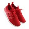 NB216P Røde røde sportssko 6
