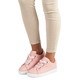 Pink Fashion Sneakers 6