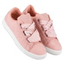 Pink Fashion Sneakers 2