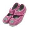 Pink Befado børnesko 945X325 billede 5