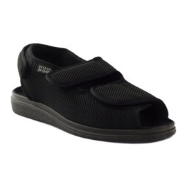 Befado mænds sko pu 733M007 2