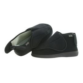 Befado kvinders sko pu orto 163D002 sort 5