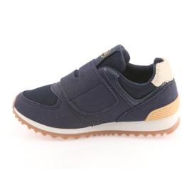 Befado børns sko op til 23 cm 516X038 3