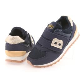 Befado børns sko op til 23 cm 516X038 5