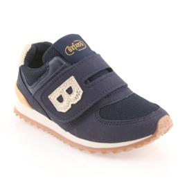Befado børns sko op til 23 cm 516X038 2