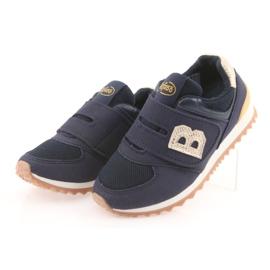 Befado børns sko op til 23 cm 516X038 4