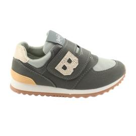 Befado børns sko op til 23 cm 516Y040 1
