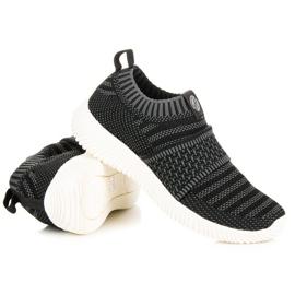 Kylie Slip Textile Sneakers 1