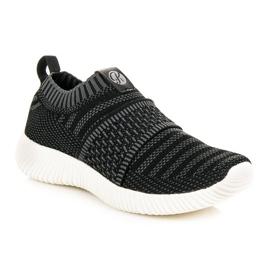 Kylie Slip Textile Sneakers 3