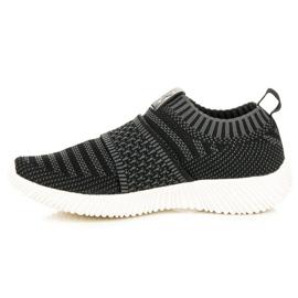 Kylie Slip Textile Sneakers 4