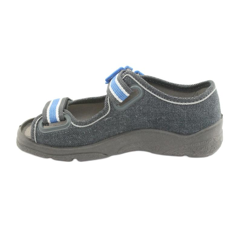 Befado børns sko 969X127 billede 3