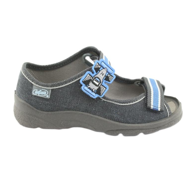 Befado børns sko 969X127 billede 1