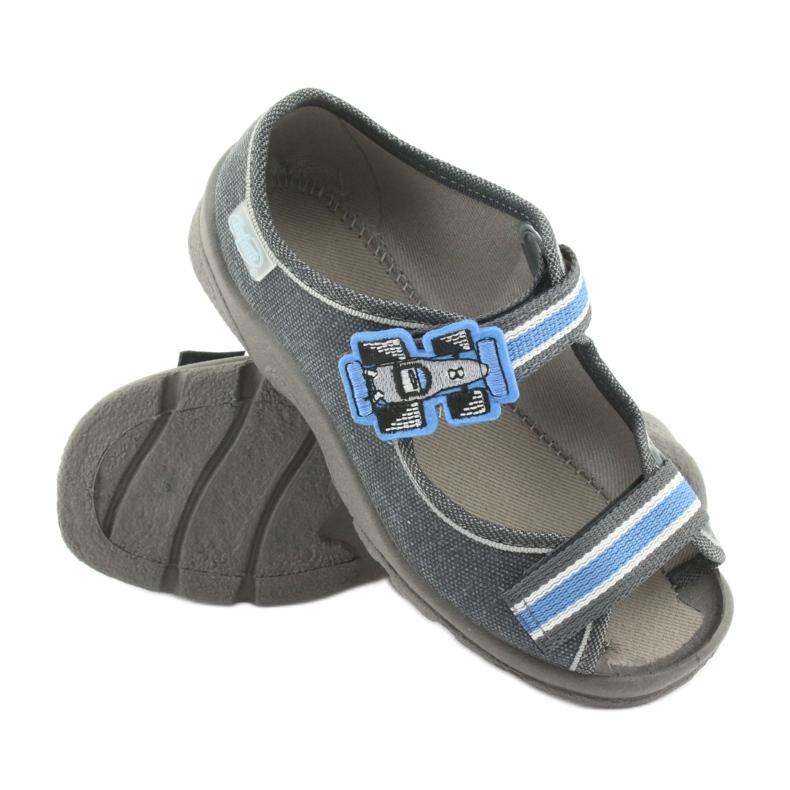 Befado børns sko 969X127 billede 4