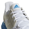 Adidas Essence M B22589 håndboldsko hvid hvid 3