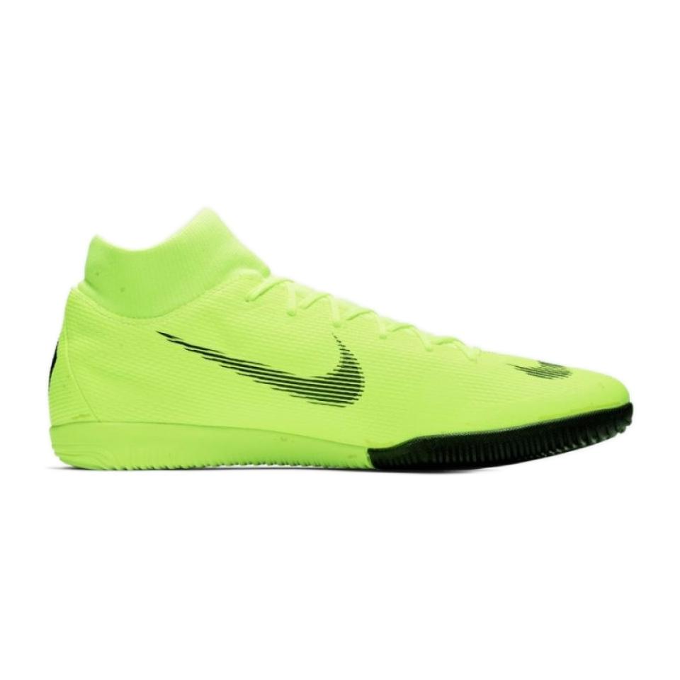 8daa0005 Indendørs sko Nike Merurial Superflyx 6 Academy Ic M AH7369-701 billede 3