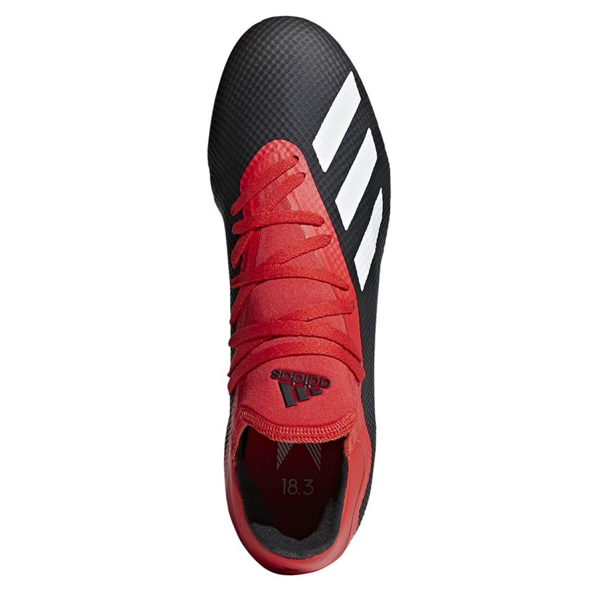 Fodboldsko adidas X 18.3 Fg M BB9366