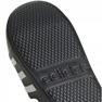 Sort Adidas Adilette Aqua F35543 tøfler billede 7