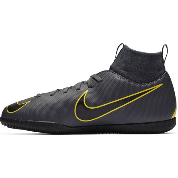0ff2d634 Indendørs sko Nike Mercurial Superfly X 6 Club Ic Jr AH7346-070 billede 1