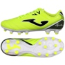 Fodboldstøvler Joma Aguila 901 Fg M AGUIS.911.FG gul gul 2