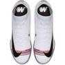 Fodboldsko Nike Mercurial Superfly X 6 Academy Tf M AJ3568-109 billede 2