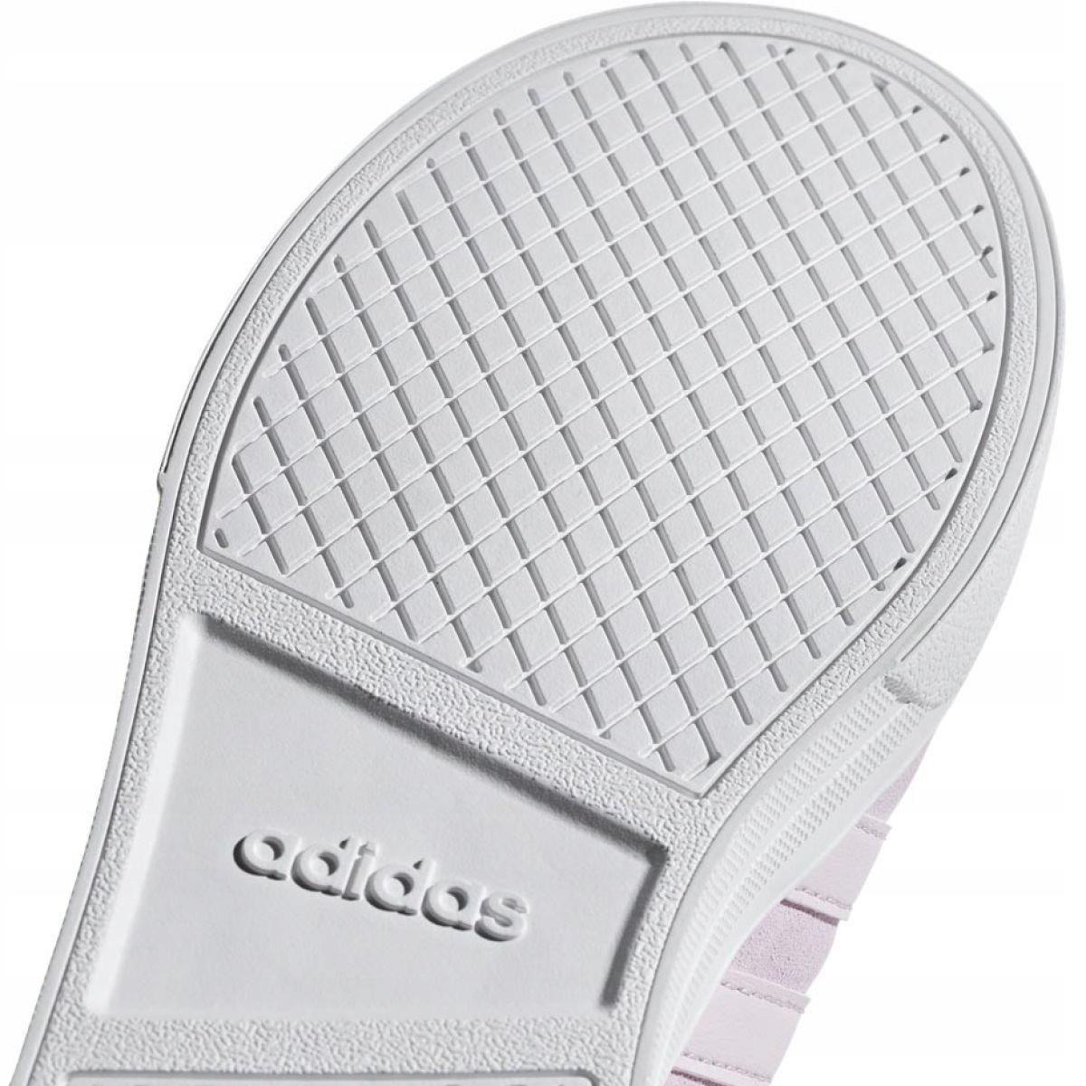 Pink Damesko adidas Daglig 2,0 W F34740
