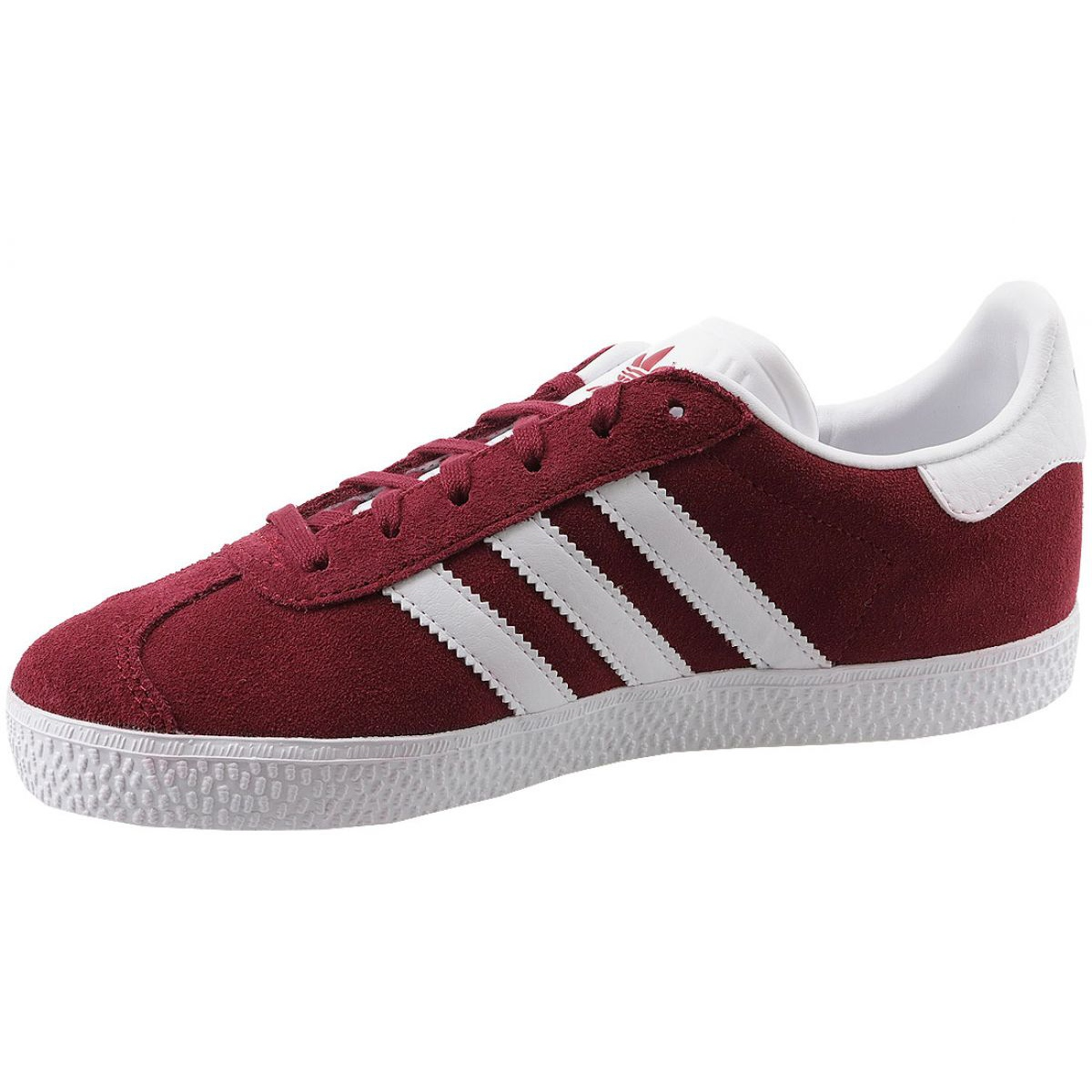 860490209 Adidas Gazelle Jr CQ2874 røde sko