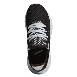 Adidas Originals Deerupt Runner sko W EE5778 sort 1