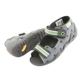 Befado gule børns sko 250P086 6