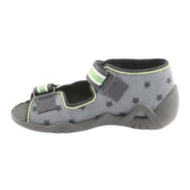 Befado gule børns sko 250P086 3