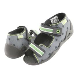 Befado gule børns sko 250P086 5