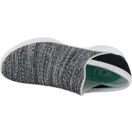 Skechers You W 14951-WBK sko grå 2