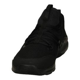 Nike Zoom Train Command M 922478-004 sko sort 4