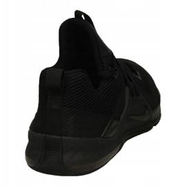 Nike Zoom Train Command M 922478-004 sko sort 5