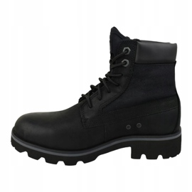 Timberland Raw Tribe Boot M A283 vintersko sort 1